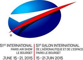 Salon international de l'aéronautique et de l'espace 2015 Mitutoyo Bourget